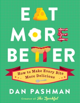 Success By The Sporkful: We Spoke With Podcaster, Author, And TV And Radio Host Dan Pashman