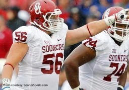 Russell Athletic Bowl: Oklahoma's Darlington Has A Message To Communicate