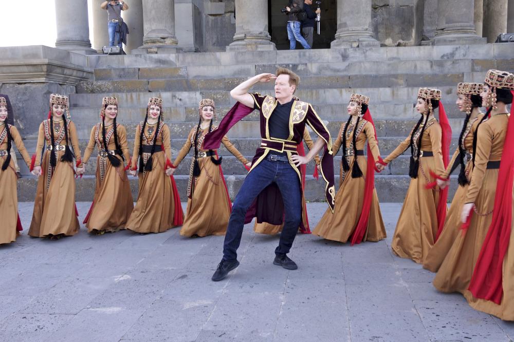 Conan Armenia