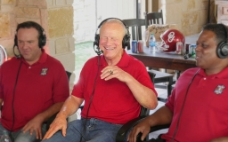 Behind-The-Scenes With The King: How Barry Switzer Is Changing The Way We Watch Football