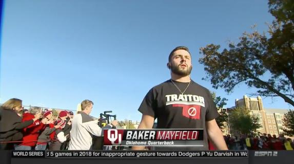 baker-mayfield-texas-tech-oklahoma-shirt-photo